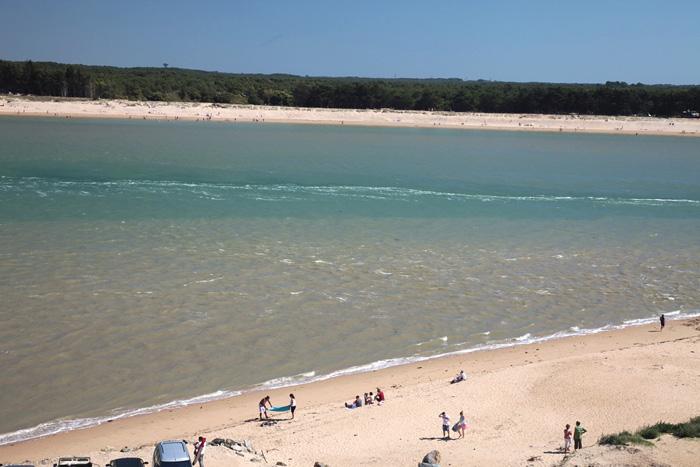 Proche de Noirmoutier