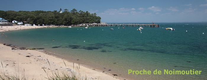 Noirmoutier, Vendée
